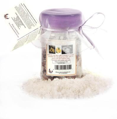 Divine Soul Retreat Dead Sea Citronella-Lemon Bath Salt