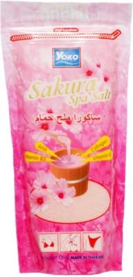 Yoko Sakura Spa Salt (Imported)