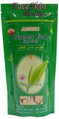 Argussy Green tea Whitening Spa Salt (Imported)