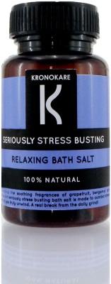 Kronokare Seriously Stress Busting Bath Salt