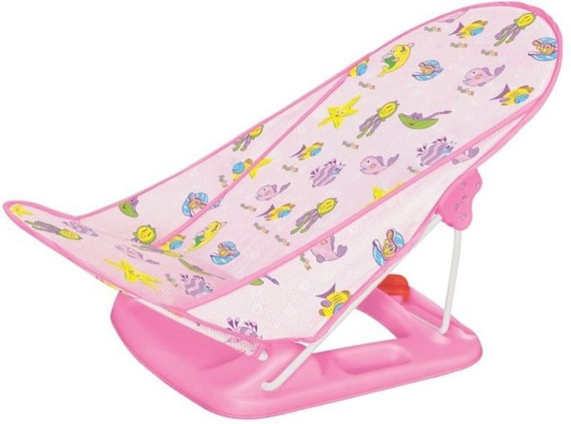 Melonz Bather Baby Bath Seat(Pink)
