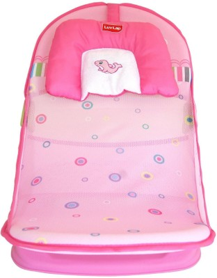 LuvLap Ocean Baby Bather Baby Bath Seat