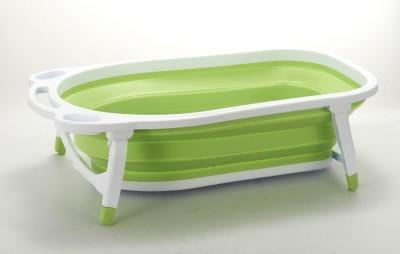 Baby Bucket Folding Baby Bath Tub for infant bathing Baby Bath Seat