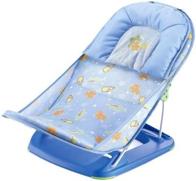 MASTELA DELUXE Baby Bath Seat(Blue)