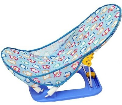 HARRY & HONEY BABY BATHER HH_B Baby Bath Seat(Blue)