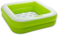 Intex Pools Baby Bath Seat(Green)