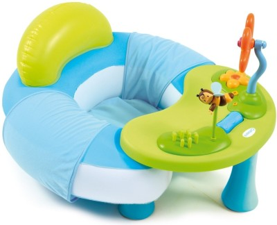 Smoby Cotoons Cosy Assortment Baby Bath Seat