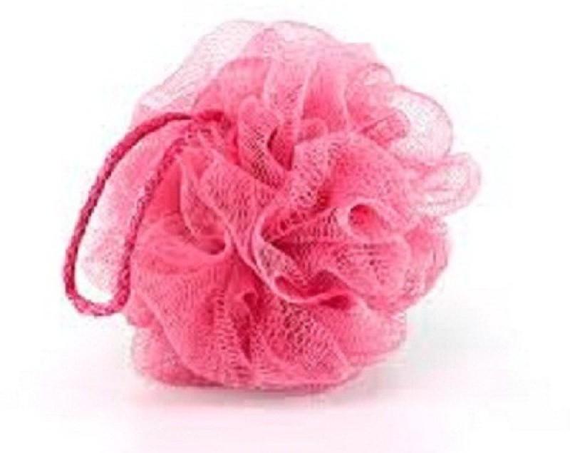 Adore Bath Loofa-Pink