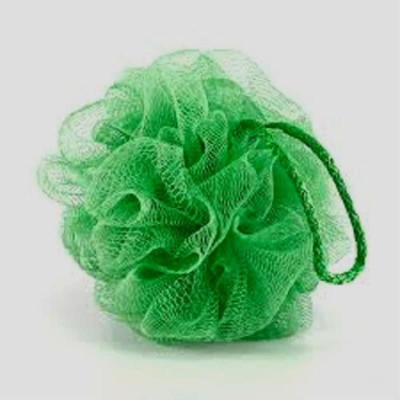 Adore Baby bath Loofa-Green