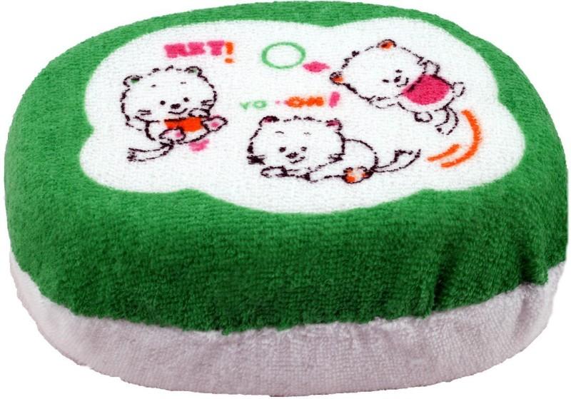 Born Baby Kids Baby Bath Sponge Relaxer