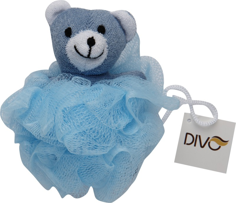 Divo Animal Bath Sponge Loofah
