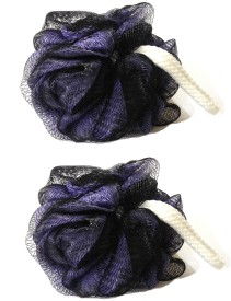 Out Of Box Imported High Quality Loofahs Pack Of 2