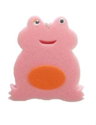 Adore Baby Bath Sponge- Pink