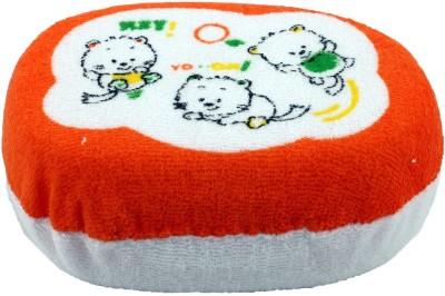 BornBabyKids Baby Bath Sponge Relaxer