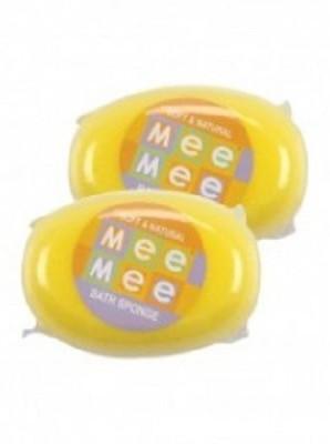 Mee Mee baby sponge