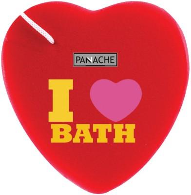 PANACHE I Love Bath Sponge