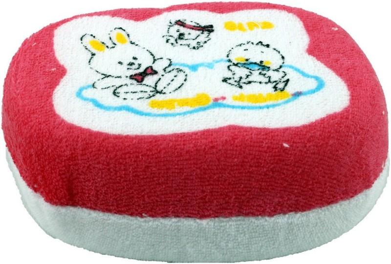 Born Baby Kids Baby Bath Sponge Relaxe