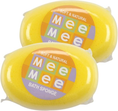 Mee N Moms Soft & Natural Bath Sponge