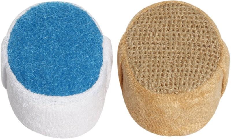 Vega Bath Sponge (Pair) BA-3-2