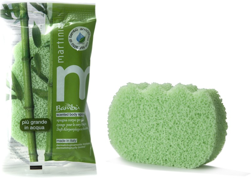 Martini SPA ambu Scented Body Sponge