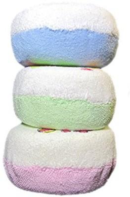 EIO Baby Sponge Pack of 3