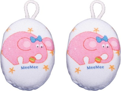Mee Mee Baby Sponge Pack Of 2