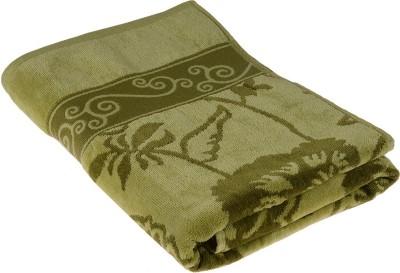 SimplyHome Jacquard Bath Towel
