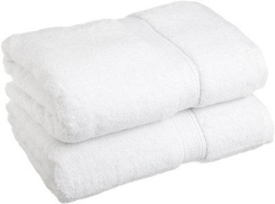 Alexus Cotton Bath Towel Set