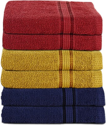 Calico Touch Cotton Face Towel