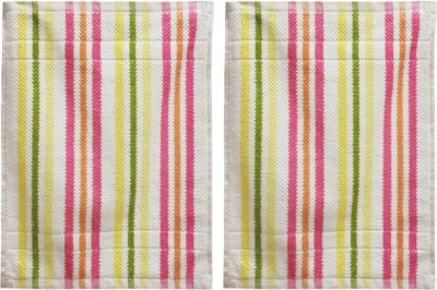 R home Cotton Terry Hand Towel