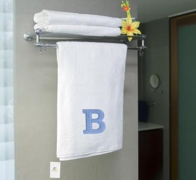 HomeStrap Cotton Bath Towel