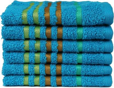 Casa Copenhagen Cotton Face Towel Set