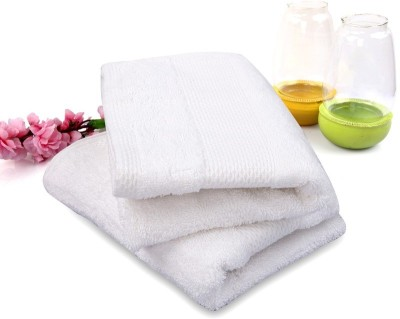 Tangerine Cotton Hand Towel