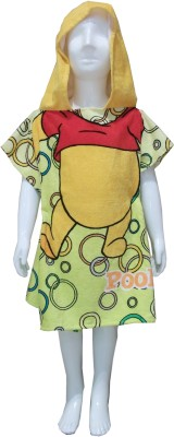 Bombay Dyeing Cotton Baby Towel