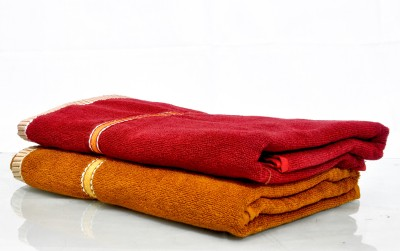 The Home Story Cotton Set of Towels