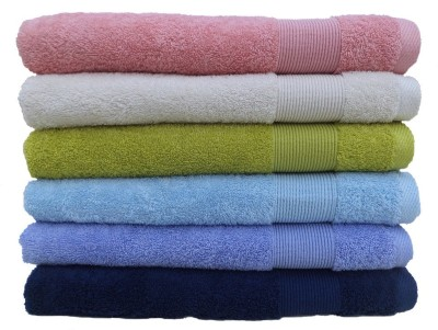 GoodVal Home Cotton Bath Towel Set