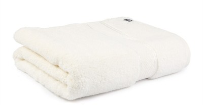 American Swan Cotton Bath Towel