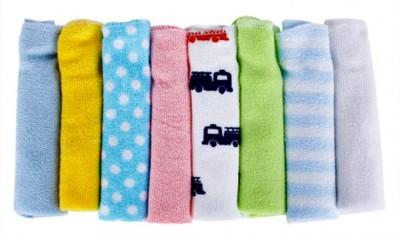 Gerber Blended Face Towel