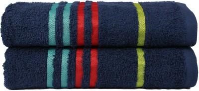 Casa Copenhagen Cotton Bath Towel Set