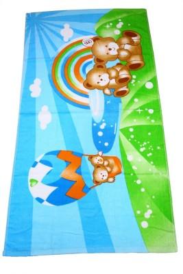 Omg Cotton Bath Towel