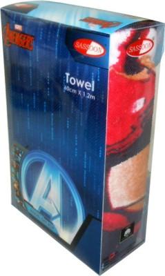 Marvel Cotton Bath Towel