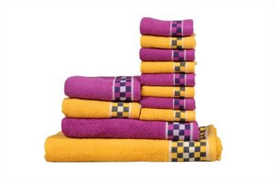 RR Textile House Cotton Bath Towel