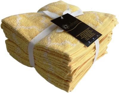 Lushomes Cotton Terry Face Towel Set