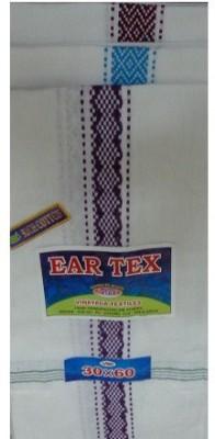 Ear Cotton Bath Towel