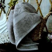 ExpressionsHome Blended Bath Towel(Grey)