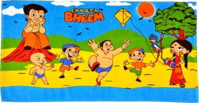 Chhota Bheem Cotton Baby Towel
