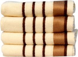 Mandhania Cotton Hand Towel Set