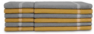 Swiss Republic Cotton Hand & Face Towel Set