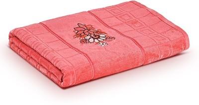 First Row Cotton Bath Towel