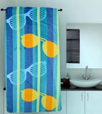 Enfin Homes Cotton Bath Towel